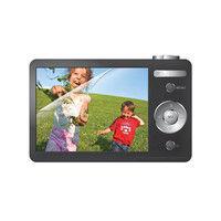 エレコム デジタルカメラ用液晶保護フィルム マット仕様 エアーレス 2.7インチ用 DGP-007FLA