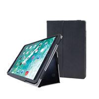 エレコム iPad Pro 10.5 (2017)用ソフトレザーカバー TB-A17PLFBK 1個 (直送品)