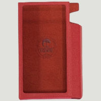 アイリバー Astell&Kern AK70 MKII Case Red AK70MKII-CASE-RED 1個  (直送品)