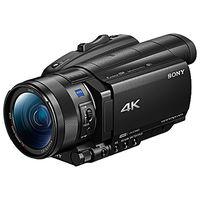 ソニー デジタル4Kビデオカメラレコーダー Handycam AX700 FDR-AX700 1台  (直送品)