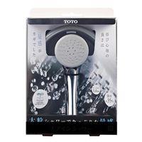 TOTO ホース付シャワーヘッド(エアイン、1600mm) THYC60CH (直送品)