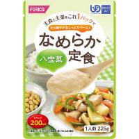 ホリカフーズ なめらか定食 八宝菜 1箱(12袋入)【UDF区分:かまなくてよい】(取寄品)