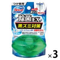 ブルーレット 液体 除菌EX パワースプレッシュの香り 無色の水 つけ替用 70ml