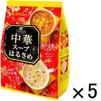 ダイショー 中華スープはるさめ 5袋(30食入)
