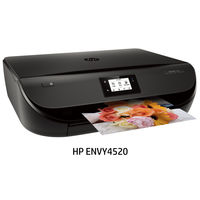 株式会社日本HP HP ENVY4520 445×367×128mm F0V63A#ABJ 1