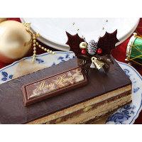 【クリスマスケーキ2017】おいもや 黄金のオペラ 【予約販売】 (直送品)【LOHACO販売品】
