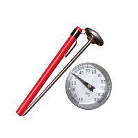 アナログ表示温度計 AC134TN (直送品)