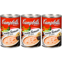 キャンベルスープ クリームトマト EO缶305g