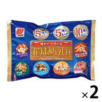 三幸製菓 おつまみバラエティ 1セット(2袋入)