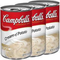 キャンベルクリームポテト3缶