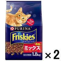 フリスキードライお肉ミックス1.8kg