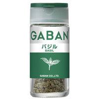 GABAN ギャバン バジル ホール 1セット(2個入) ハウス食品