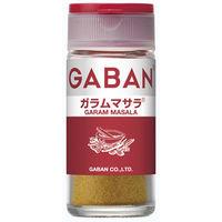 GABAN ギャバン ガラムマサラ 1セット(2個入) ハウス食品