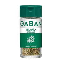 GABAN ギャバン オレガノ ホール 1セット(2個入) ハウス食品
