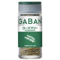 GABAN ギャバン ローズマリー ホール 1セット(2個入) ハウス食品