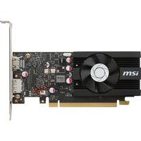 ロープロ対応 NVIDIA GeForce GTX1030 2GB搭載のグラフィックスボード GEFORCE GT1030 2G LP OC  (直送品)