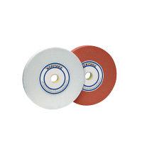 <LOHACO> ノリタケカンパニーリミテド ビトプロフェッショナルシリーズ形状1号WA砥材白ボンド 1000E51470 1箱(5枚入) (直送品)