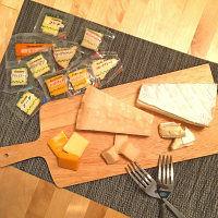 成城石井 人気のチーズ 3種セット (直送品)