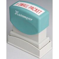 シヤチハタ XスタンパーB型赤 SMALL PACK XBN-15242 (取寄品)