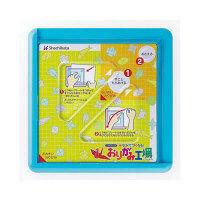 シヤチハタ おりがみ工場 大人向けパッケージ ブルー ZPC-AS1/H (取寄品)