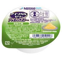 ネスレ日本 アイソカルジェリーHC きなこ味 1箱(24個入)(取寄品)
