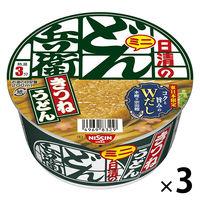 どん兵衛 ミニ きつねうどん(東) カップ 42g