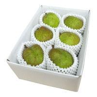 【お手頃お試し商品】山形県産 上品な甘さのラ・フランス 約1.5kg (直送品)