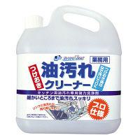 クリーンアップぞうさん つけおき油汚れクリーナー業務用5L 1個 オカモト (取寄品)