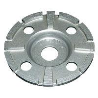 日立工機 ダイヤモンドカッター 125mm×22(カップ)ダブル 00334269 (直送品)