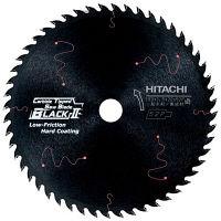 日立工機 スーパーチップソー(ブラック2)125mm48P 00334401 (直送品)
