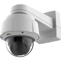 アクシス AXIS Q6055ーE PTZドームネットワークカメラ 0910-005 1個  (直送品)