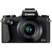 キャノン デジタルカメラ PowerShot G1 X Mark III 2208C004 1台