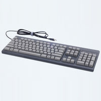 東プレ REALFORCE104UGーHiPro/静電容量無接点/ALL45g/USB YK2100 1台  (直送品)