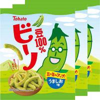 東ハト ビーノ うましお味 1セット(3袋入)