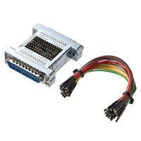 サンワサプライ RS-232Cミニワイヤリング AD10-25 1個