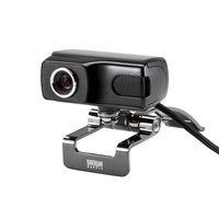 サンワサプライ WEBカメラ CMS-V40BK 1個 (直送品)