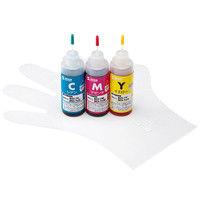 サンワサプライ 詰め替えインク INK-C7S60 1個 (直送品)