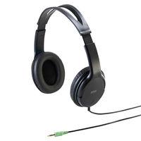 サンワサプライ マルチメディアヘッドホン MM-HP210 1個 (直送品)