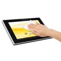 サンワサプライ タブレットPC用ウェットティッシュ PDA-TABWT 1個