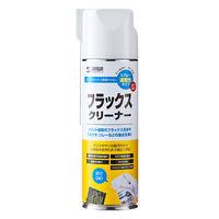 サンワサプライ フラックスクリーナー CD-100 1個 (直送品)