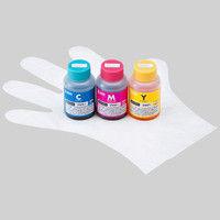 サンワサプライ 詰め替えインク LC111・113・115対応 INK-LC113S60 1個 (直送品)