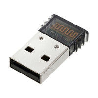 サンワサプライ Bluetooth 4.0 USBアダプタ(class1) MM-BTUD43 1個 (直送品)