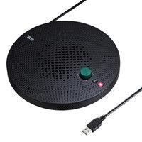 サンワサプライ WEB会議高性能スピーカーフォン MM-MC29 1個 (直送品)