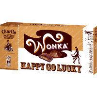 WONKA(ウォンカ) スペシャルパッケージ ハッピーゴーラッキー(ナッツ&ビスケット) 1個