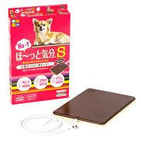 【アウトレット】ハイペット 小型犬・パピー用ほーっと気分 Sブラウン 4977007072308 1個