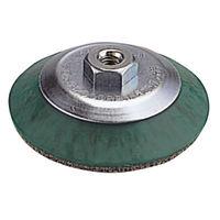 日立工機 ワイヤブラシ 95mm (ベベル形) ネジ式 (10入) 00232502 (直送品)