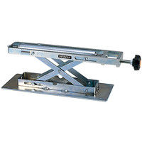 日立工機 卓上丸のこ用補助ローラ 50mm-160mm 00309450 (直送品)