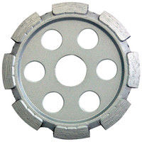 日立工機 ダイヤモンドカッター 90mm×20 (V字タイプ) シルバー 00324709 (直送品)