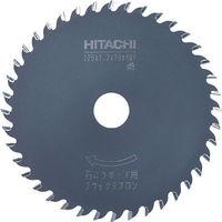 日立工機 チップソー(石膏ボード用.薄刃ブラック) 100mm 32枚刃 00325234 (直送品)