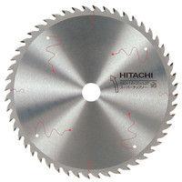 日立工機 スーパーチップソー 165mm×20 60枚刃 00325959 (直送品)